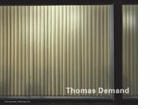 Thomas Demand