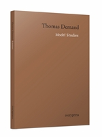 Thomas Demand: Model Studies