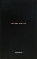 Thomas Demand: Processo Grottesco / Yellowcake