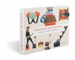 Thomas Evans: Furniture without Rest
