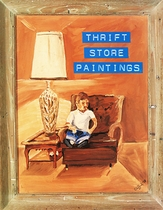 Thrift Store Paintings