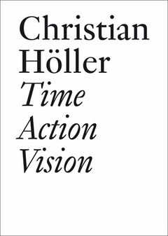 Time Action Vision