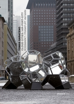 Tom�s Saraceno: Cloud Cities Air-Port-City