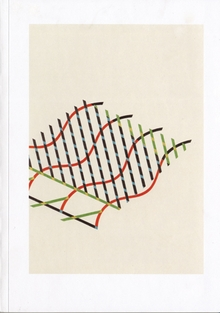 Tomma Abts: Mainly Drawings