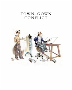 Town-Gown Conflict