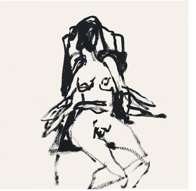 "Featured image, ""Not Afraid but Restricted"" (2012), is reproduced from <I>Tracey Emin: I Followed You to the Sun</I>."