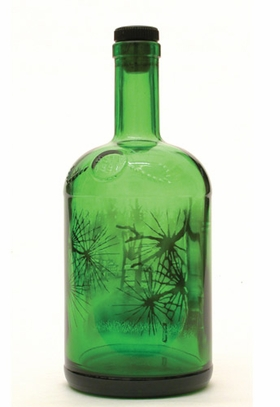Featured object, by Jim Dingilian, is reproduced from <I>Transparencies: Contemporary Art & a History of Glass</I>.
