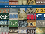 Typography and Architecture: Amsterdam in Letters