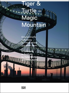 Ulrich Genth & Heike Mutter: Tiger & Turtle Magic Mountain