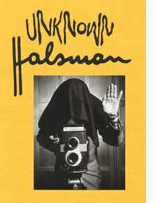 Unknown Halsman
