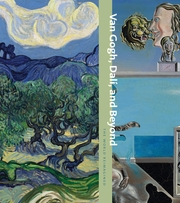 Van Gogh, Dal�, and Beyond: The World Reimagined