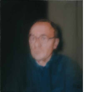 """Featured image, """"Self-Portrait"""" (1996) by Gerhard Richter, is reproduced from <I>Van Gogh, Dal�, and Beyond: The World Reimagined</I>."""