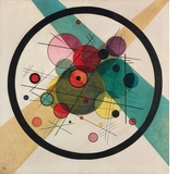 Vasily Kandinsky: From Blaue Reiter to the Bauhaus