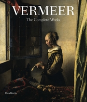 Vermeer: The Complete Works