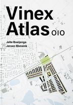 Vinex Atlas