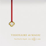 Visionaire No. 48: Magic