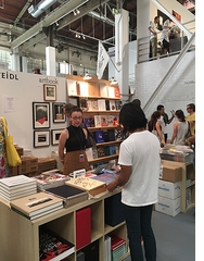 Visit ARTBOOK at the LAABF 2016!