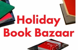Visit ARTBOOK @ the Aperture Holiday Book Bazaar
