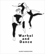 Warhol and Dance