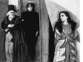 "Featured image is from <a href=""9780870707612.html"">Weimar Cinema 1919-1933 : Daydreams and Nightmares</a>."