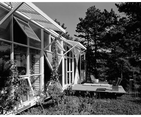 Wellfleet Public Library to host Cape Cod Modern Panel, Lecture and Book Signing