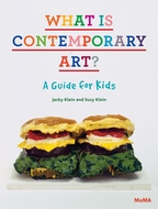 What Is Contemporary Art? A Guide for Kids