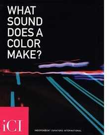 What Sound Does A Color Make?
