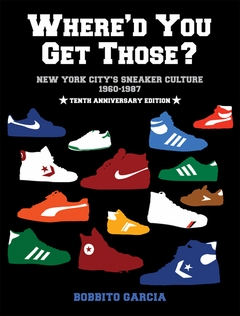 Where'd You Get Those? 10th Anniversary Edition