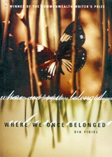 Where We Once Belonged