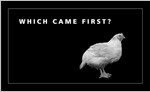 Which Came First?: Flip Book