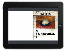 Wht is a Kardashian? eBook