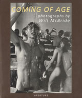 Will McBride: Coming Of Age