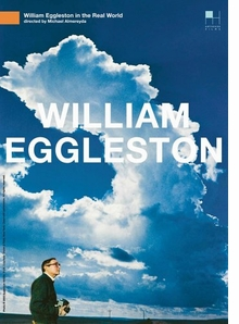 William Eggleston In The Real World DVD 2005 NTSC