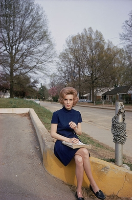 """Memphis"" is reproduced from ""William Eggleston's Guide."""
