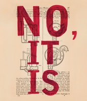 William Kentridge: No, It Is