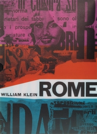 William Klein: Rome