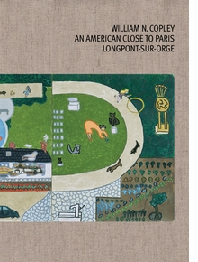 William N. Copley: An American Close to Paris