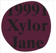 Xylor Jane: 19991