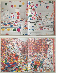 Yayoi Kusama: Give Me Love, The Obliteration Room