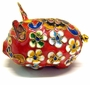 Chinese Cloisonne Boar #27