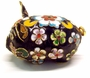 Chinese Cloisonne Boar #29