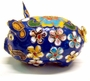 Chinese Cloisonne Boar #30