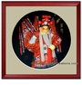 Chinese Framed Art - Chinese Opera Figures