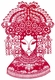Chinese Opera Paper Cuts - Princess #441