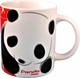 Chinese Porcelain Tea Mug - Panda #11