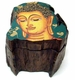 Chinese Wooden Jewelry Box - Buddha #81