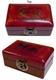 Chinese Wooden Jewelry Box - Dragon & Phoenix #50