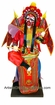 Collectible Chinese Doll - Chinese Opera Doll #208
