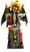 Collectible Chinese Doll - Chinese Opera Doll #210
