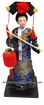 Collectible Chinese Doll - Qing Dynasty princess Holding Lantern #192